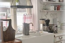 casa Adriano cucina
