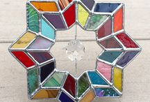 Stained glass / by Linda Bryant