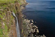 Travel - Schotland