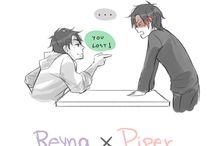 Percy Jackson funny