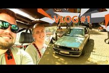 VLOG / Our Vlogs