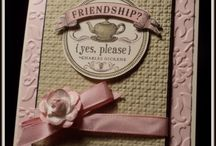 Stampin' Up!® - From My Heart / by Rochelle Blok, Independent Stampin'  Up! Demonstrator
