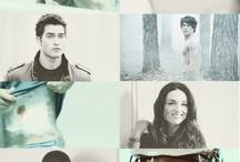 Teen wolf/love them^^