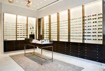 Eyeware store