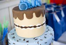 Stitch Cakes
