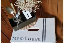 Home Decor Goodies / A collection of Home Decor ideas for your home.