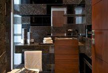 Bathrooms / by Adriana Bourjac