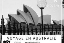 Lieux à visiter en Australie / Après une année passé en Australie, j'ai décidé de partager ici mes photos