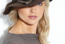 J'adore les beaux chapeaux!!
