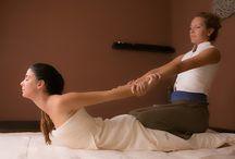 Massagens Orientais Float in / 0