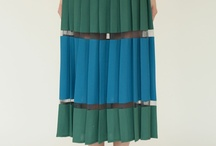 COUTURE: PLEATS
