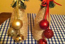 copas navideñas