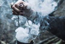 Witchcraft shoot