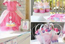 Claire First Birthday / by Stephanie Kelley