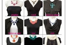 dress barn for accessories