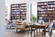 Una casa de libro by Egue y Seta / Descubre todos los detalles de este proyecto aquí: http://www.egueyseta.com/projects/una-casa-de-libro/