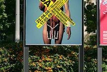 Reklam1 / Annonser, DR, affischer och annan smart marknadsföring.