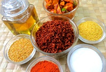 Spice Mixes/Salad Dressings/Sauces / by Jan Fox