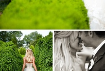 Romance + Garden Weddings