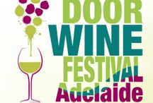 Wine and Food Events  / Wine and food events in South Australia that we have been involved with either by assisting a client marketing or being involved in directly in PR / Marketing.