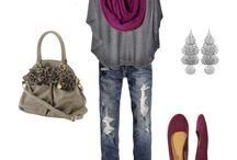 fashion ensemble