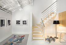 sélection escaliers