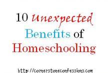 Homeschooling.. / by MaKenzie Spencer