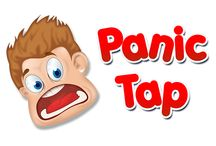 Panic Tap / Panic Tap is a simple tap game with plenty of entertainment for all. There are five mini games in Panic Tap that you need to master!  https://play.google.com/store/apps/details?id=com.teensystudios.panictap