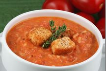 Recipes: in a bowl / Soup, stew, chili, chowder...
