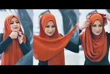 scarves styles