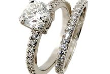 Bespoke Engagement Rings / Handmade in Hampshire Wedding and Engagement Rings