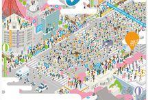 観光マップ_オモテ