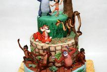 biethday cake