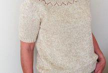 swetry z ravla