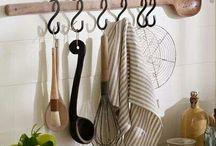 Idéias para a cozinha
