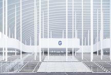 5 | Architektura Sportowa | Sports Architecture