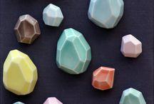 ceramic / by Bow-Siraprapha Leesawan