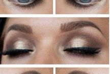 Make up mariage