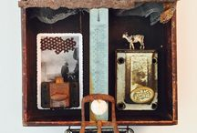My Assemblages