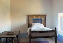 cuartos / bedrooms