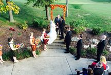 Bear Creek Outdoor Ceremony's / This is a showcase of our favorite outdoor weddings