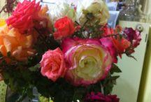 Τα λουλουδια μου
