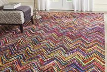 Rugs for our House