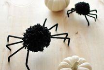 podzim a halloween