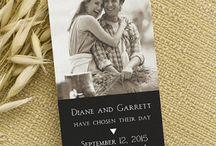 Wedding invitations / by Vicky Hardy