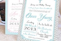 Invitation ideas - various