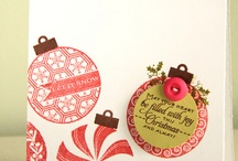 For the Love of Stampin' / by Lisa Rakestraw