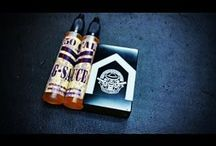 G-Sauce by .50 Cal / A creamy custard with the strawberry inhale and a hint of dragonfruit on the exhale. Perfect after dinner vape.  If you are looking for the latest vapes and related products, Big Cloud Vapor Bar is at your service. We invite you to elevate your vaping experience by choosing the finest quality e-liquids besides top notch E Cigarettes at our store & online.  ======= =============  Big Cloud Vapor Bar 4927 Kingsway,  Burnaby, BC  V5H 2E5 604-428-8273 http://bigcloudvaporbar.ca