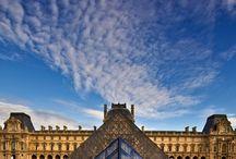 Úchvatná Paříž