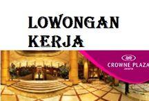 Lowongan Kerja Hotel / berisikan informasi lowongan kerja hotel 2014 terbaru di Indonesia